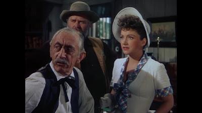 Anne Baxter - A Ticket to Tomahawk