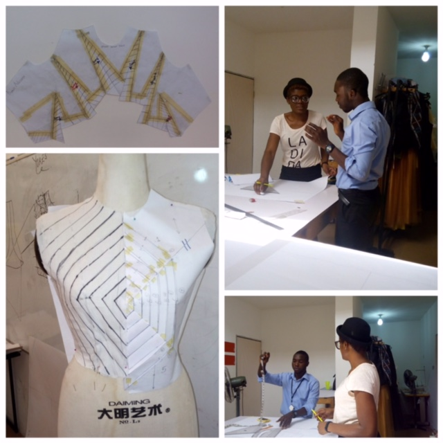 Fashion Design Training In Abuja