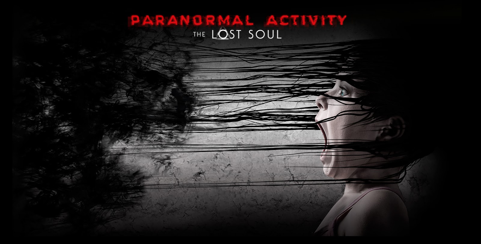 Paranormal Activity Games