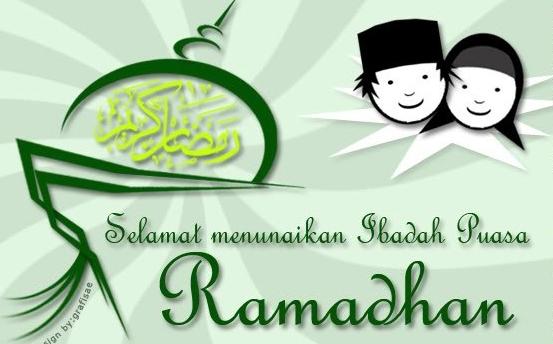 Kafarat Puasa Ramadhan