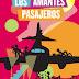 """Estreno de """"Los amantes pasajeros"""" en cines"""