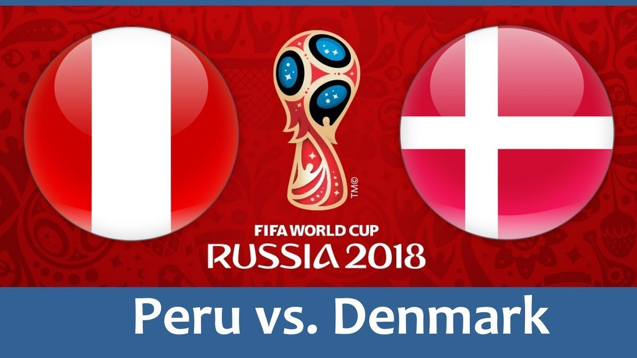 peru vs denmark - photo #1