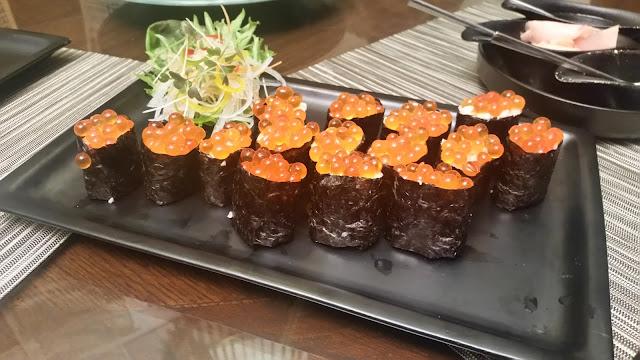 Mekong Sushi