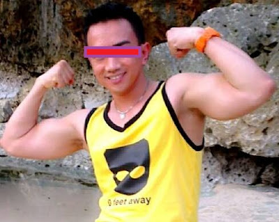 gay indonesia grindr hiv aids sixpack