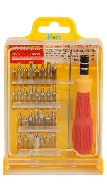 Jackly Tool Kits