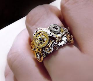 joyas de relojería
