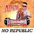 CD AO VIVO DJ GARGAMINHA - NO REPUBLIC 28-04-2019
