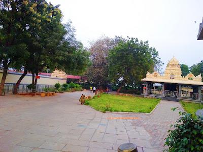 Amaralingeswara Swamy temple - Amaravathi