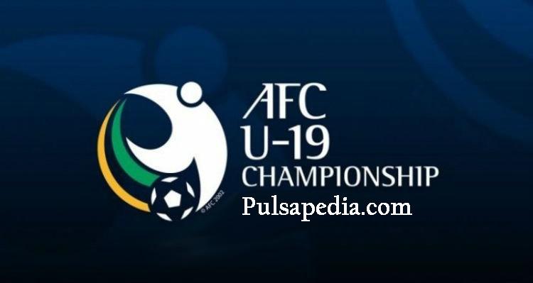 Jadwal Timnas Indonesia di AFC U 19 2018