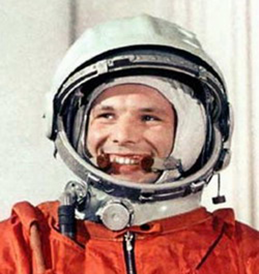 do what did yuri gagarin - photo #41