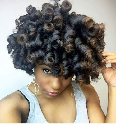 Check out these great Natural Hairstyles For your #NOHEAT Hair Challenge. Curly Hairstyles, Coily Hairstyles and Kinky hairstyles are all represented and learn how to create beautiful no heat hairstyles.