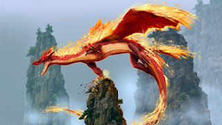 Amazing dragon nice hd photos