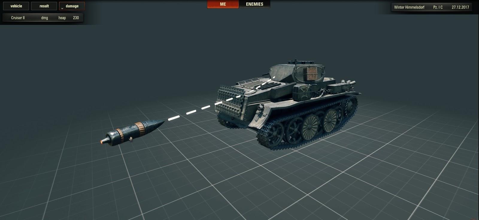 1 6 0 0 Battle Hits By Tornado – PKmods - PlazmaKeks Mods