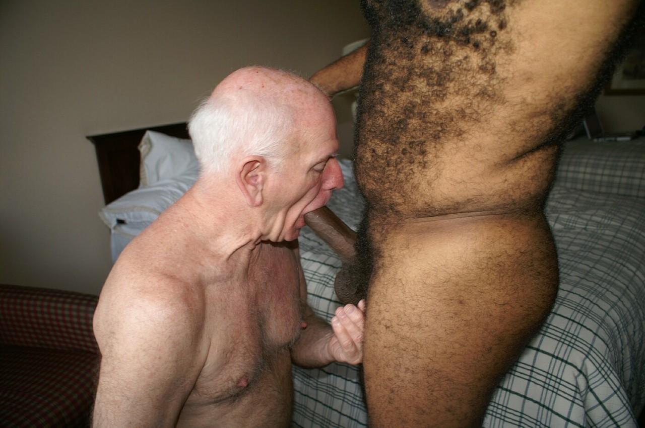 gay black grandpas tumblr