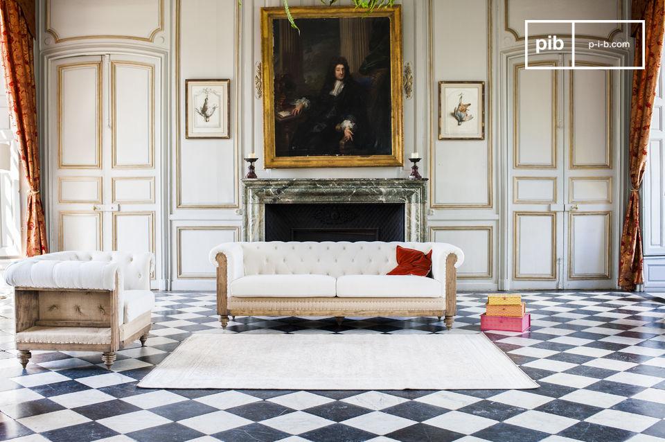 Divano Lino Grezzo : Hometrotter. home style blog casa arredamento design