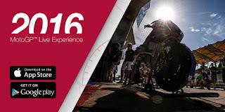 MotoGP Live Experience Apk 2016 v1.1.18 Cracked