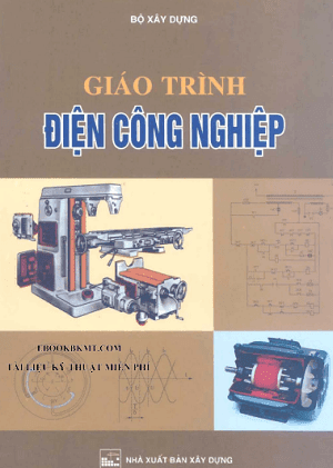 Giáo trình Điện công nghiệp