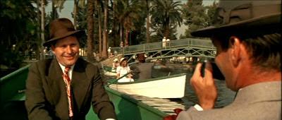 Movie Tourist: Chinatown (1974)