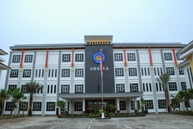 Universitas Singaperbangsa Karawang Resmi Menjadi Negeri