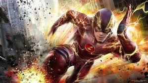 The Flash 3ª Temporada - Episódio 19