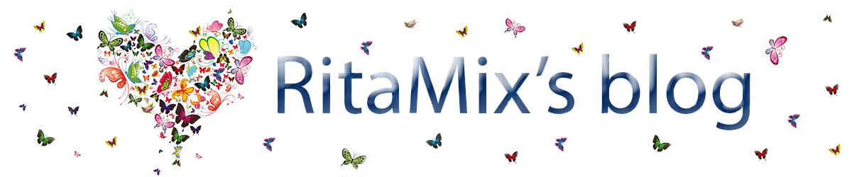 RitaMix's blog