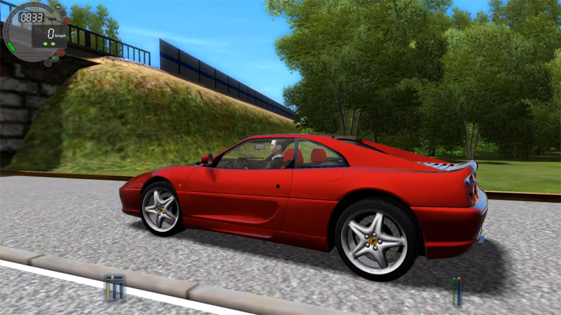 city car driving 1.4.1 mods download