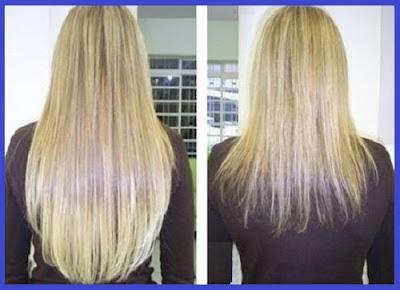 الزيوت الطبيعية لنمو الشعر!! وصفات لنمو الشعر