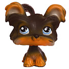 Littlest Pet Shop Portable Pets Shi Tzu (#141) Pet