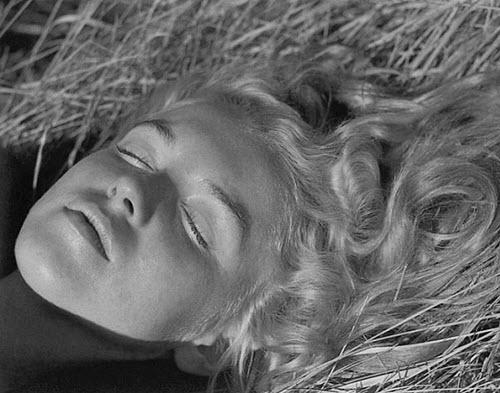 Marilyn Monroe, Σπάνιες Φωτογραφίες, 20 Ετών - 8