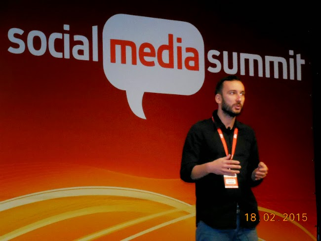 Social Media Summit Bucuresti 2015