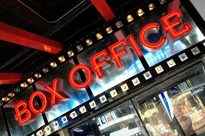 Daftar jadwal film bioskop box office