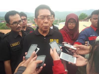 Permalink ke BNN Lampung Tertutup Disambangi Granat