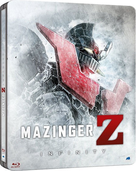 Mazinger Z: Infinity (2018) 1080p BluRay REMUX 21GB mkv Dual Audio DTS-HD 5.1 ch