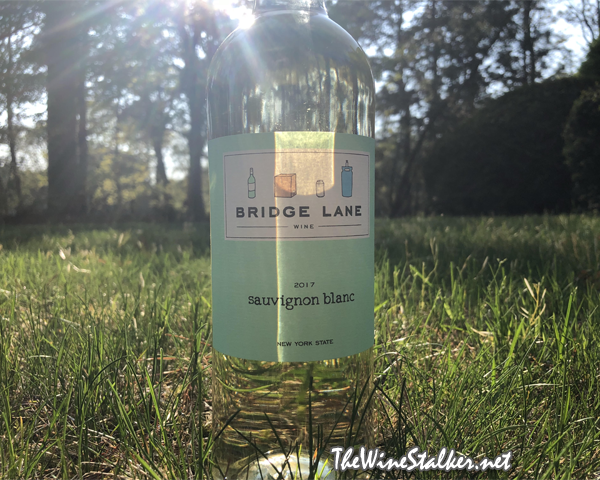 Bridge Lane Sauvignon Blanc 2017