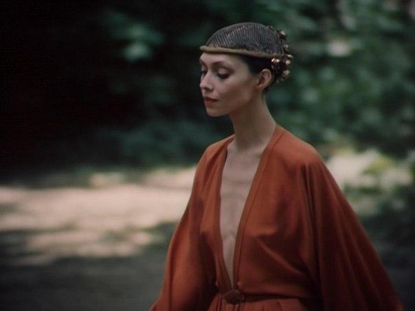 Кадр из фильма Гостья из будущего