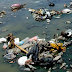 """Sources of Effects on """"Water Pollution""""