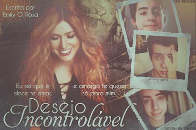DS: Desejo Incontrolável (Emily O. Rosa)