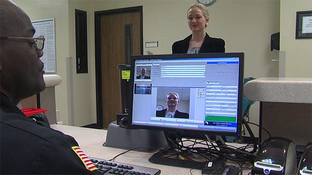Charleston SC hospital security scrutinized www