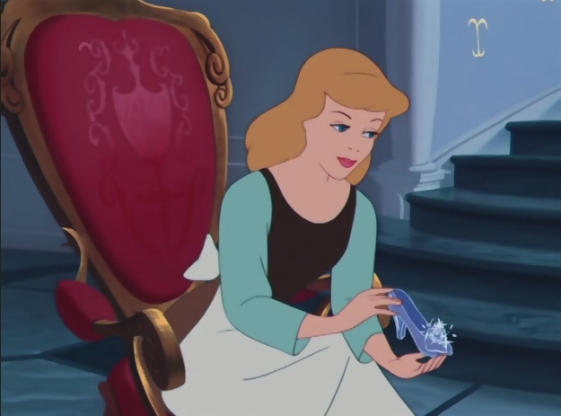 Disney Glass Slipper For Womens Dsw Shoe Box