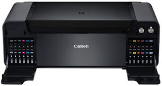 Canon Pixma Pro 1 Driver Printer Download