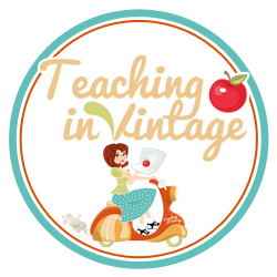 Teaching in Vintage