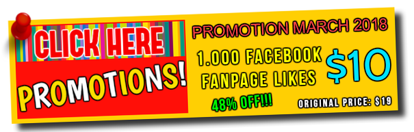 FastFaceLikes Increase Facebook Fans and Social Media Marketing Promotions