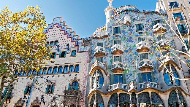 10 Tempat Wisata Terbaik Spanyol