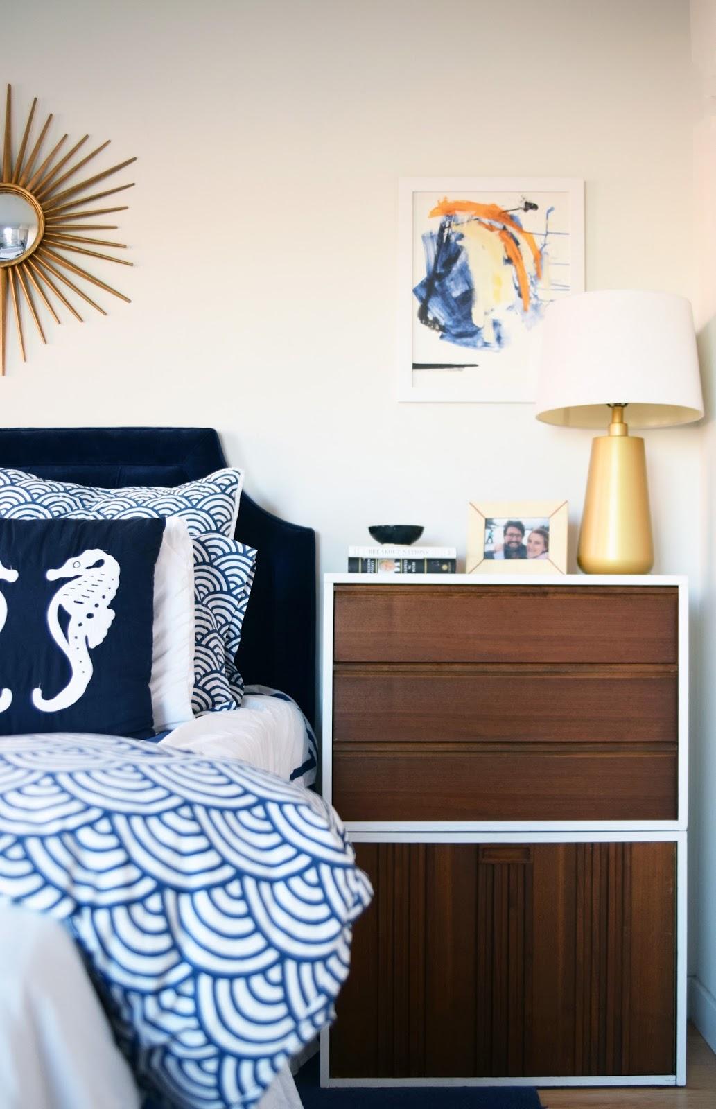 Sourcing Vintage Furniture for the Bedroom