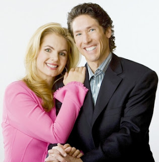 Joel and Victoria Osteen's daily July 21, 2017 devotional – Refuse to Worry