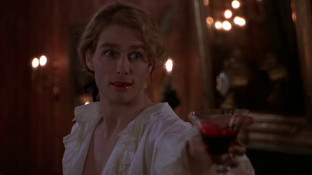 Interview with the Vampire (1994) Full Movie [English-DD5.1] 720p BluRay ESubs Download