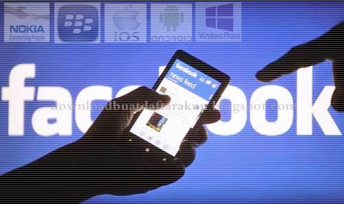 Download Aplikasi Facebook Seluler Terbaru | Fb Versi Terbaru