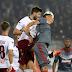 Oλυμπιακός - Λάρισα 2-0 (ΗΜ.)