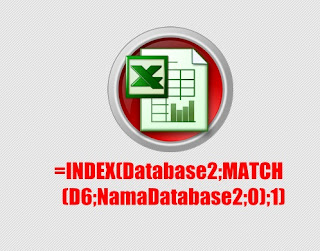 contoh rumus index match