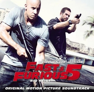 Download Ost. Fast and Furious 5 (2011)